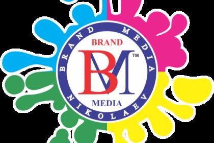 Бренд Медиа Николаев, наружная реклама, широкоформатная печать